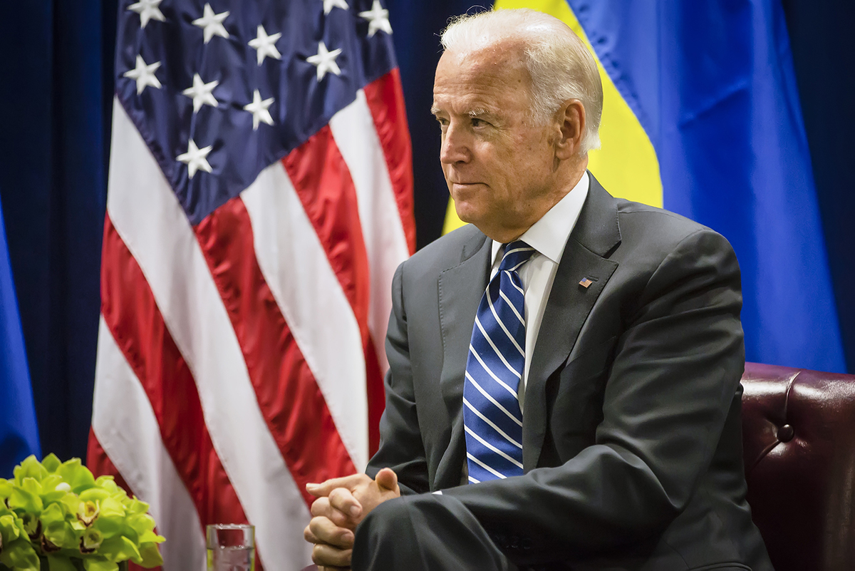 President Biden Revokes 'Buy American and Hire American' Executive Order - The National Law Forum