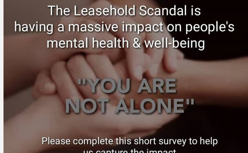THE TRUE IMPACT OF THE LEASEHOLD SCANDAL ON OUR MENTAL HEALTH
