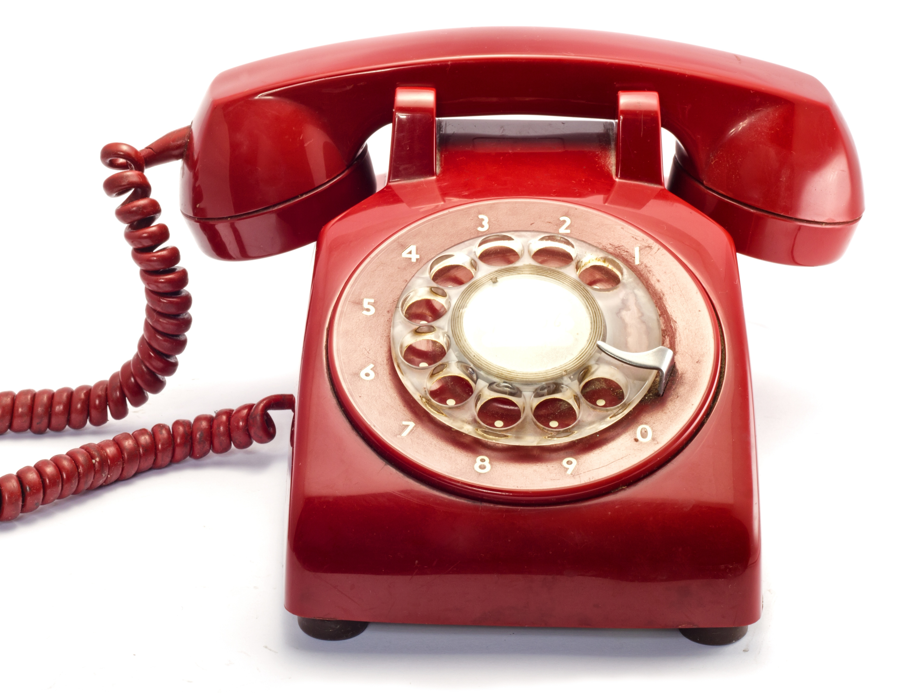 The TCPA – Searching for a Vintage Rotary Phone – The NL Insider