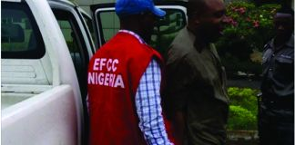 Nse Ekpenyong Arraigned for Forgery