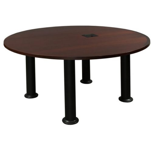 60 Inch Round Conference Table
