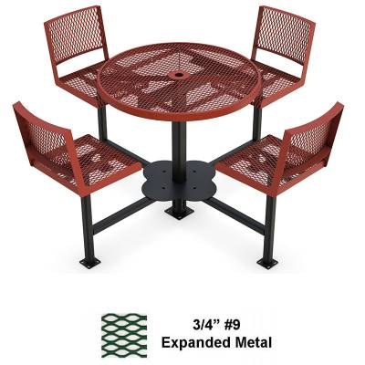 commercial patio tables chairs