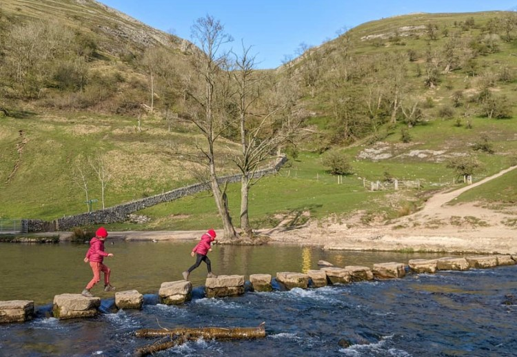 Family resources at Peak District National Park