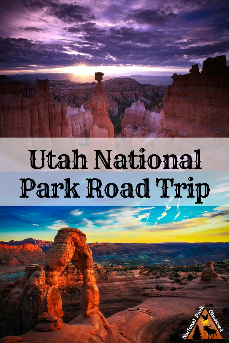 A road trip is best way to see the Mighty 5.  The Utah National Parks are worth a week long visit.  This is the prefect Itinerary to see the highlights of the parks.  