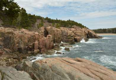 5 Books to Read Before Visiting Acadia National Park