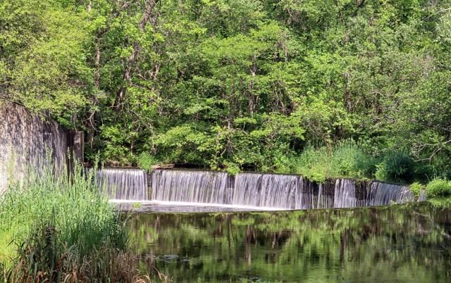 Black River Dam