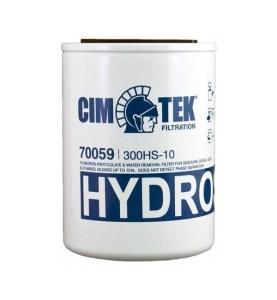 CimTek 300HS-10 Water Absorbing Filter