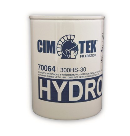 "CimTek 300HS-30 3/4"" Water Absorbing Filter"