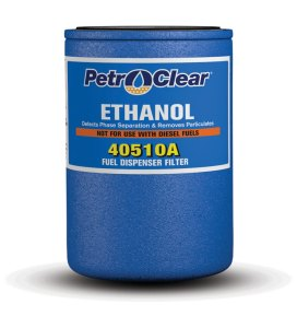 "PetroClear 3/4"" Ethanol Monitor Filter"