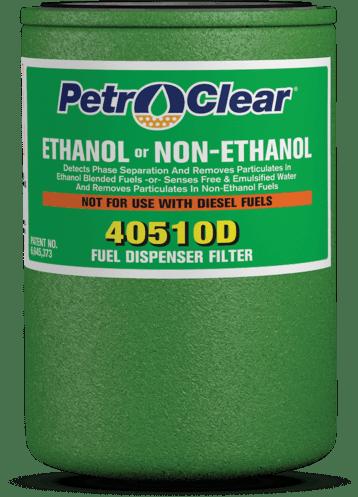 "PetroClear 3/4"" Dual Purpose Filter"