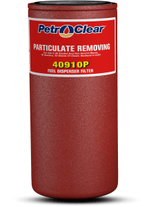 """PetroClear 3/4"""""""" EXTENDED LIFE PARTICULATE FILTER"""