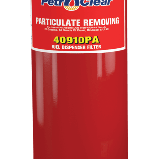 """PetroClear 1"""" EXTENDED LIFE PARTICULATE FILTER"""