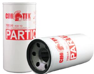 "CimTek 450 1.5"" Hi-Capacity Filter"
