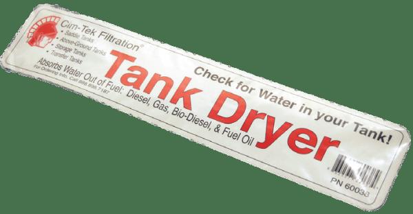 Cim-Tek Tank Dryer