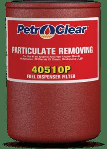 "PetroClear 3/4"""" Particulate Filter"