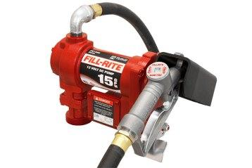 DC Transfer Pumps
