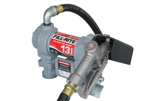 Fill Rite SD1202G 12 Volt DC Pump
