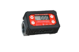 Fill Rite TT10AN In-Line Digital Turbine Meter