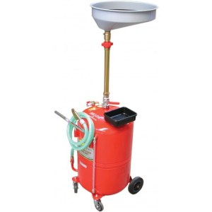 Lift & Gravity Drians