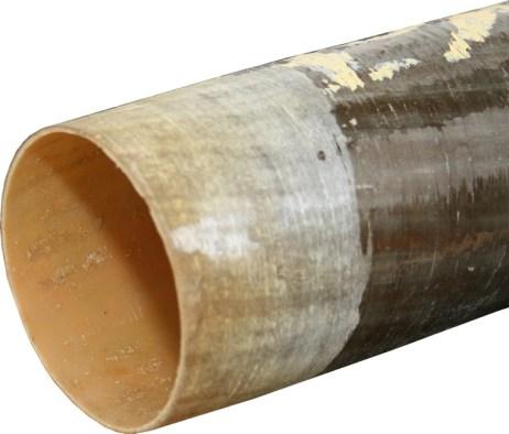 Dualoy 3000/L Primary Pipe