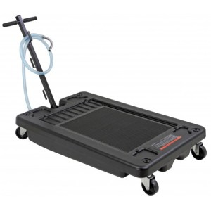 Low Profile Oil Drains
