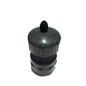 """Veeder Root Interstitial Sensor Riser Cap and Adapter Kit, 2"""""""