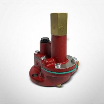 Red Jacket Adjustable Functional Element Assembly