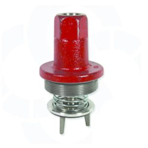 Red Jacket Check Valve Housing Kit