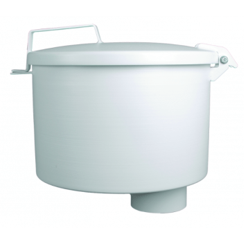 Top Fill Spill Containers