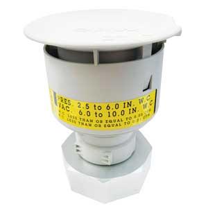 OPW 623V Pressure Vacuum Vent