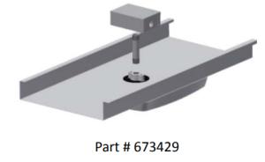 LSI Junction Box Kit