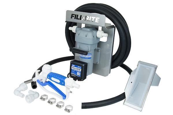 Fill Rite DF012CMN520 12V DEF DC Pump System