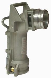 EBW Standard Product Drop Elbow