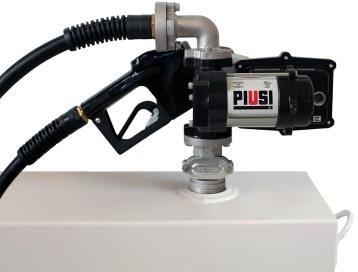 PIUSI EX50 AC Fuel Tranfer Pump Basic Kit