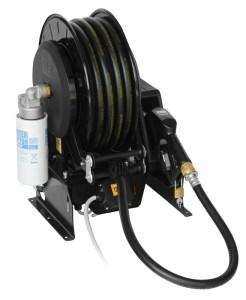 PIUSI Pitstop DC Diesel Tranfer System