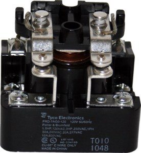 Red Jacket STP Line Contactor Relay