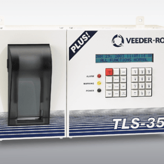 Veeder Root TLS350 Plus Console w/ Printer