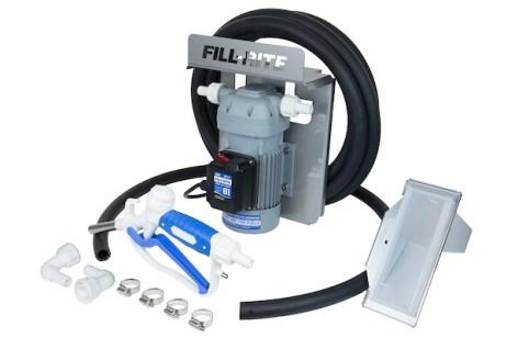 Fill Rite DF120CMN520 120V DEF AC Pump System