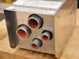 NOV Series 3000 Power Tool