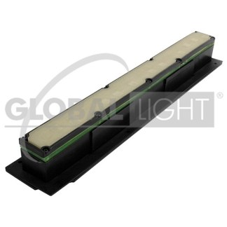 Wayne Vista® 4/5 Buttons Push-to-Start Key Bar