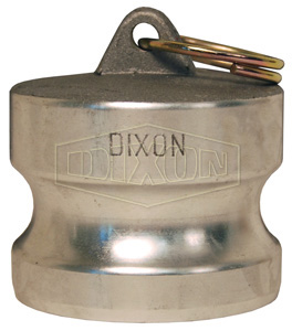 Dixon® Global Cam & Groove Type DP Dust Plug