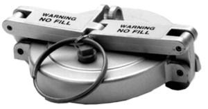 Morrison Bros 305XP Tank Monitoring Cap