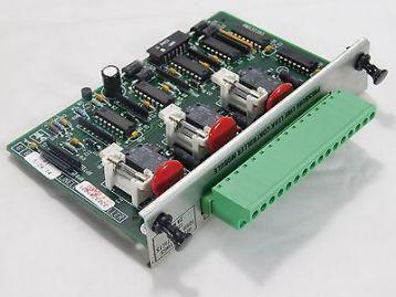 Veeder Root 3 Output PLLD Controller Module