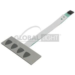 Wayne Ovation® Keypad Softkey - LEFT side