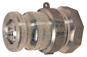Dixon Bayloc™ Dry Disconnect Adapter x Female NPT