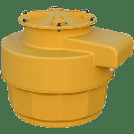 OPW ElectroTite Tank Sump