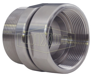 Dixon Stainless Steel Hose Swivel