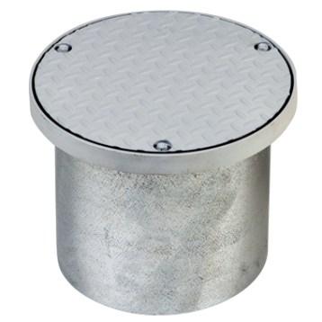 Steel Manholes