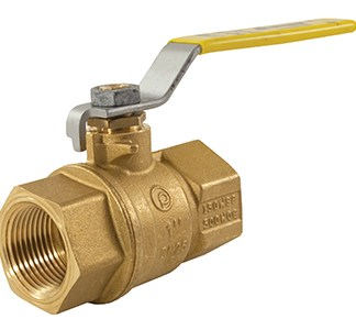 Jomar T-100NE Full Port Ball Valve