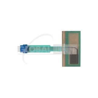 Gilbarco Advantage® Membrane Switch PPU 1 grade select